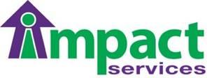 Impact Services Logo